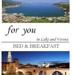 Bed and Breakfast And Relax - Верона - Гестхаус