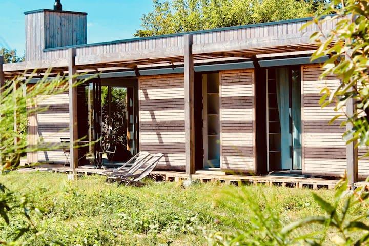 Maison Zen  Morbihan Sud entre mer et forêt