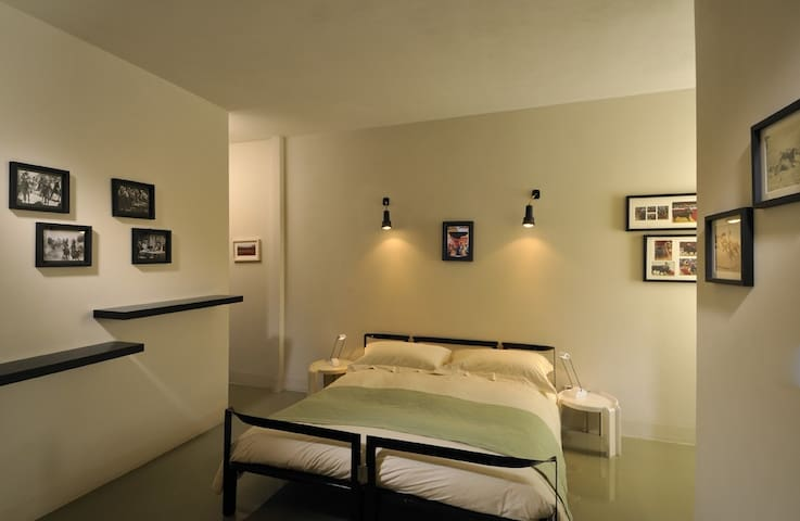 Tori Toreri e Cow Boys Room - Molinella - Bed & Breakfast