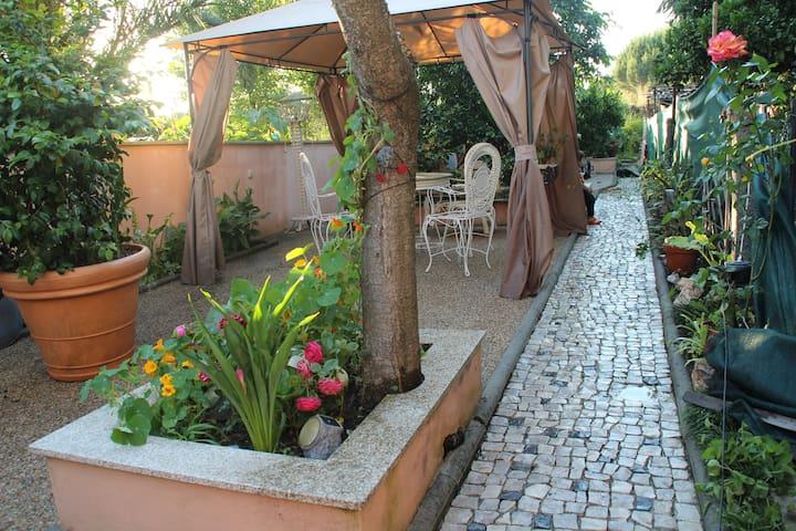 A Casinha - Braga - Huis