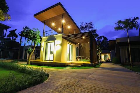 Sea Space Villa Deluxe 1-Bedroom Villa ( A6 )