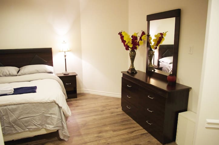 Private Suite with Everything! - Mississauga - Talo