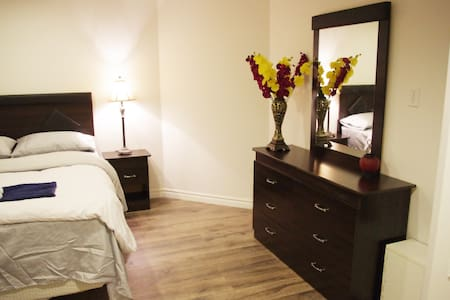 Private Suite with Everything! - Mississauga