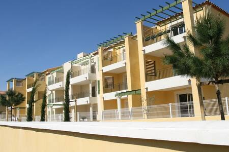 Lovely Beach Flat with gardens - Narbonne Plage