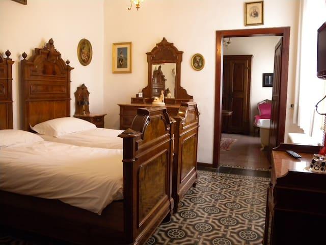 Cesare Magli Room - Molinella