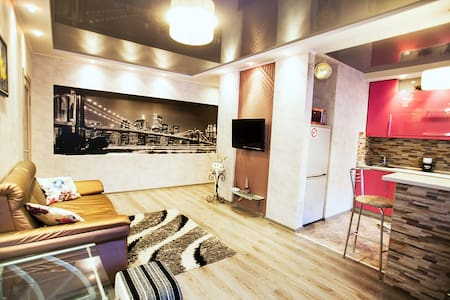 2-Room apartment in the city center - Poltawa