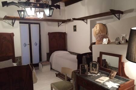 Unica suggestiva casa di campagna  - Sassari - House