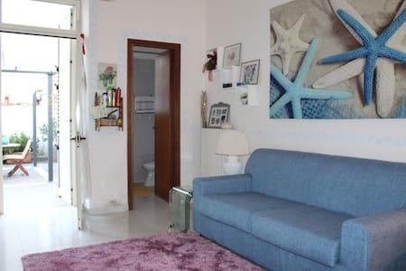 Deliziosa casa con giardino - Merine - Вилла