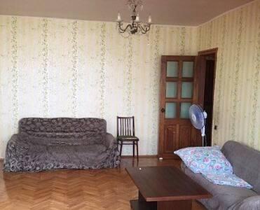 3-х комнатная квартира в г. Пицунда! - Bichvinta - Διαμέρισμα
