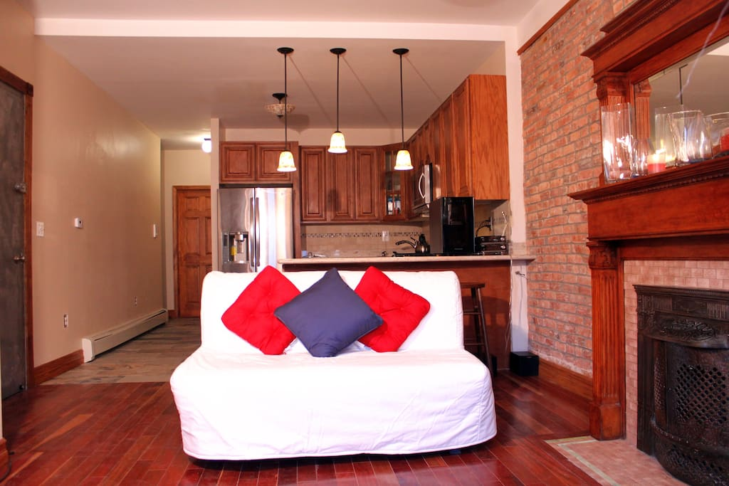 Brooklyn Amazing 2bedrm Luxury Apt Apartments For Rent In Brooklyn New Yor