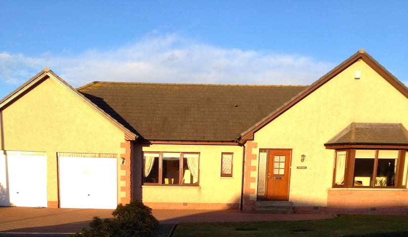 Quiet Rural Location - Aberdeenshire - Bed & Breakfast