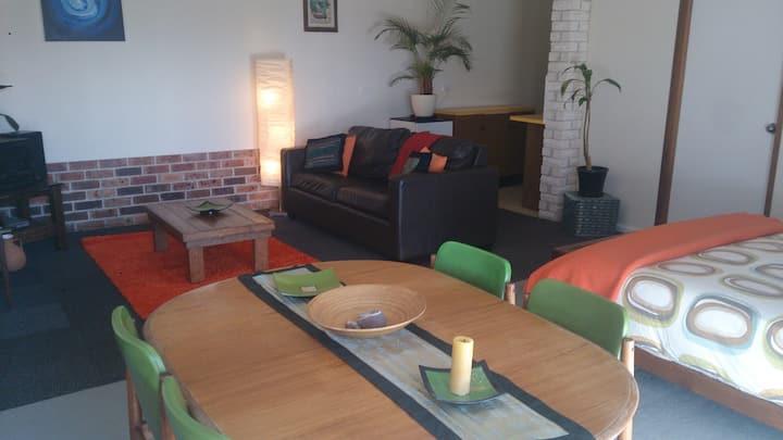 Studio apartment in Bega