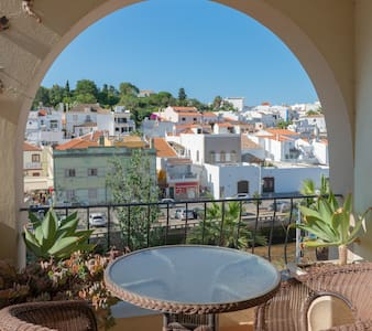 Appartement Bolina in Ferragudo, Algarve.