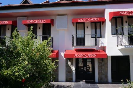 Akkent Garden - Fethiye - Bed & Breakfast