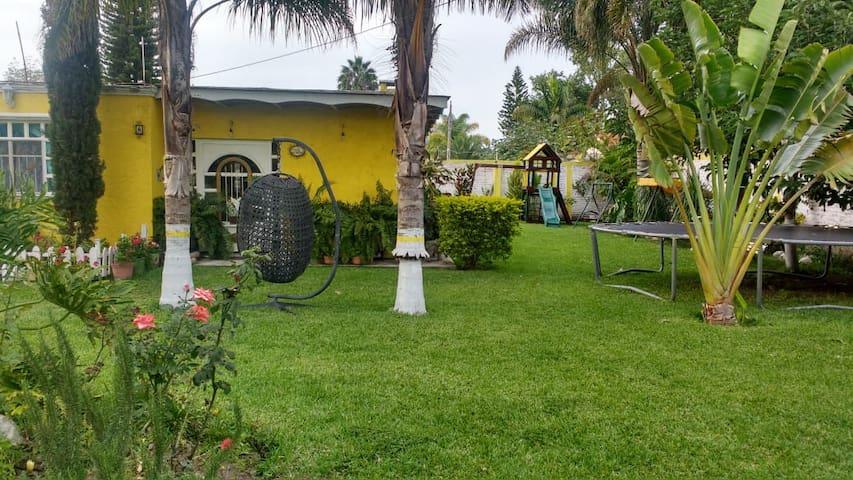 Airbnb Balcones De La Calera Vacation Rentals Places