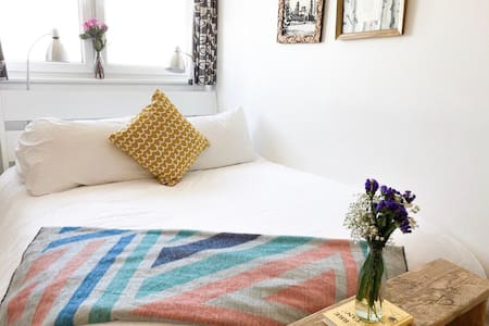 Dreamy Double Room in Zone 1 - Old St, Shoreditch