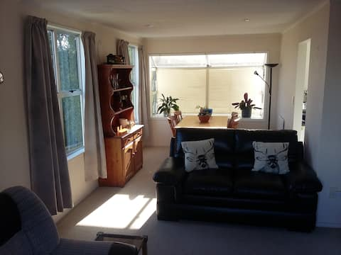 Kiwi Living Plus - Bed 1 (of 2)