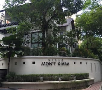 Mont villa - Kuala Lumpur - Villa