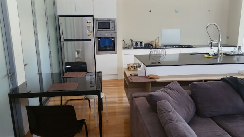 Sunnybank 2bed House - Sunnybank - Hus