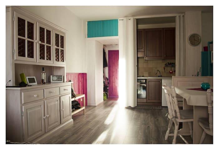 Rifugio Degli Elfi - Filettino - Apartment
