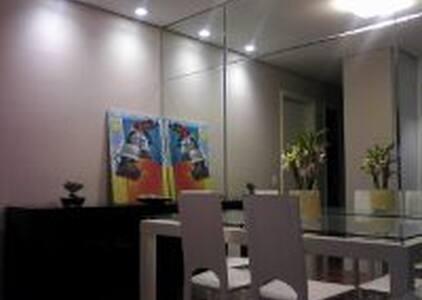 Ap 2 quartos, Vl Mariana, São Paulo