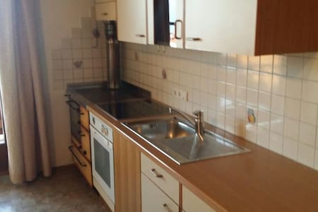 Large apartment with beautiful view - Meransen - Appartamento