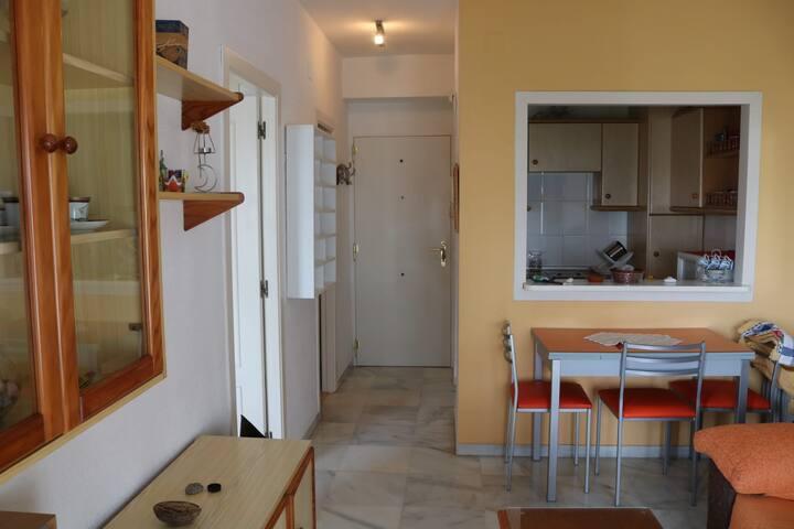 Apartamento La Cala del Moral (Málaga)