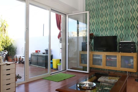 PENTHOUSE IN THE CENTER OF CORDOBA