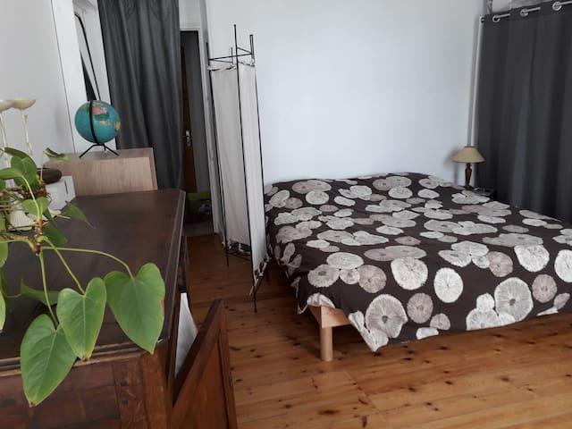 Appartement à Quimper