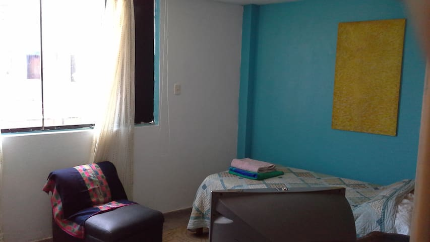 Private apartment and bath included - Distrito de Lima - Wohnung
