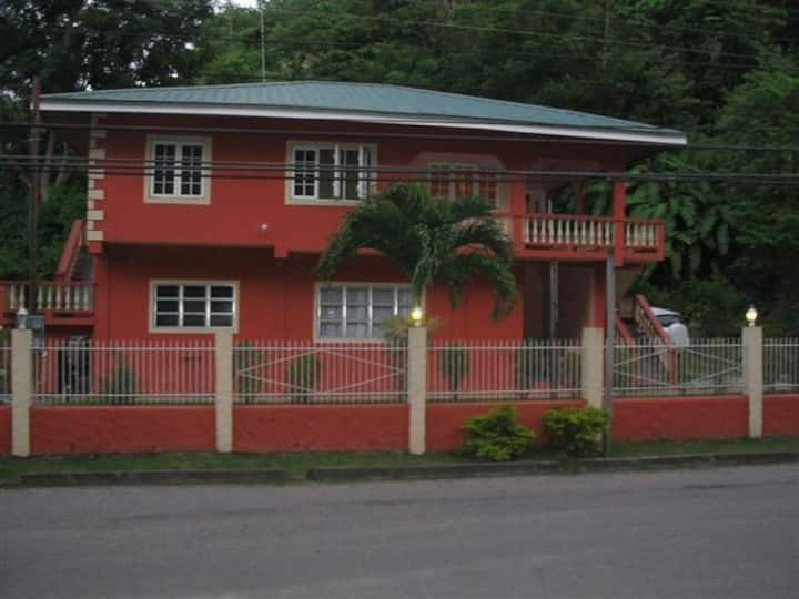 3 Bedroom Apartment in Mary's Hill, Western Tobago
