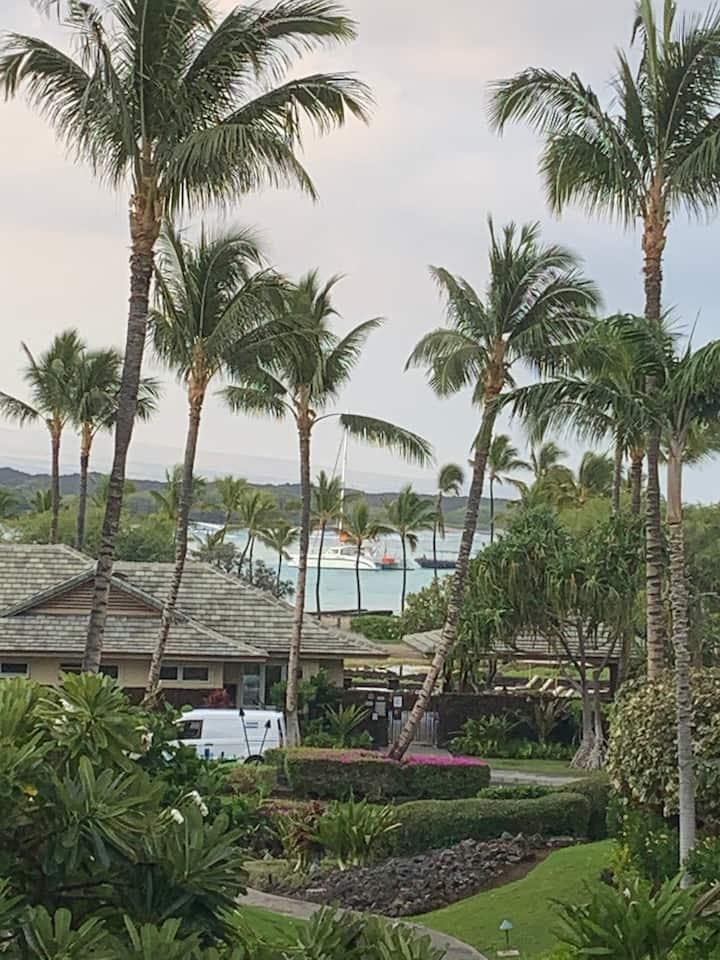Kolea Ocean Villa Sleeps 6, Simply the BEST