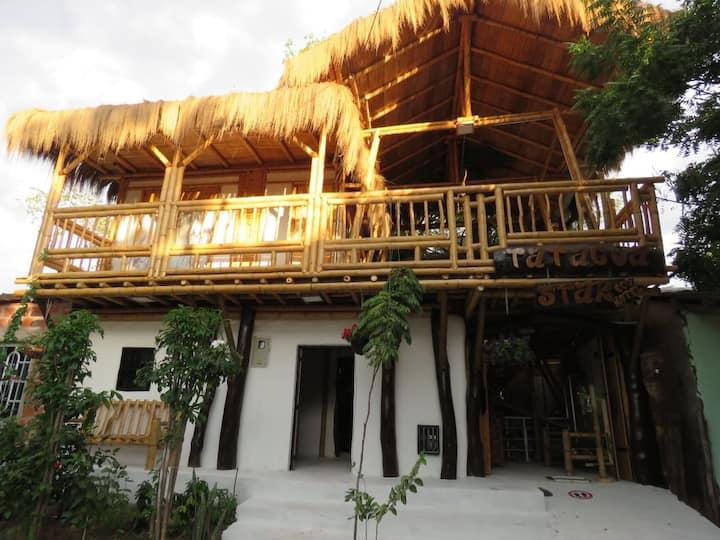 Tatacoa Star Eco Hotel