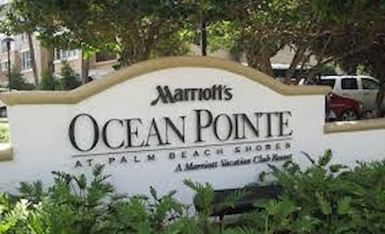 Marriott Ocean Pointe Resort - West Palm Beach - Villa