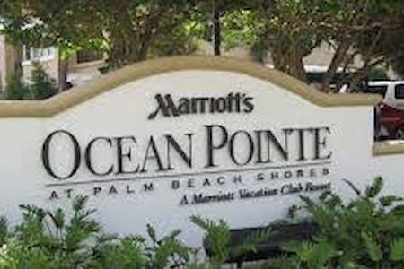 Marriott Ocean Pointe Resort - ウェストパームビーチ