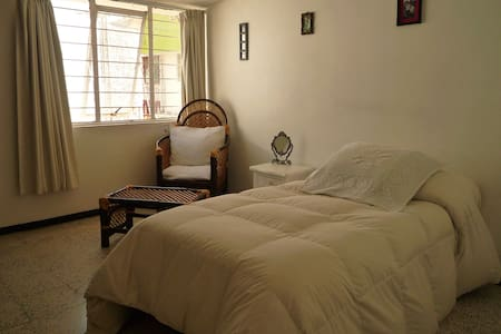 Bed & Breakfast - Puebla - Rumah