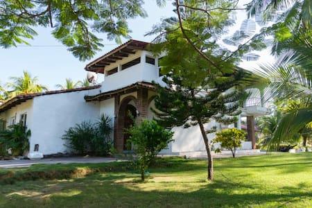 Casa Mar y Velas , Costa del Sol , El Salvador