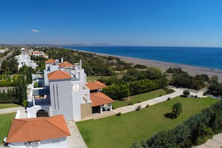 Lindos Beach Villas - Antonoglou Beach Villas - 로즈(Rhodes)