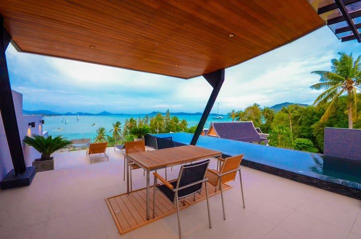 Aqua Villas Phuket
