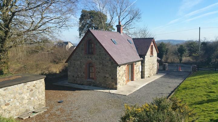 Dick Quinn's Cottage Tawlagh Cavan