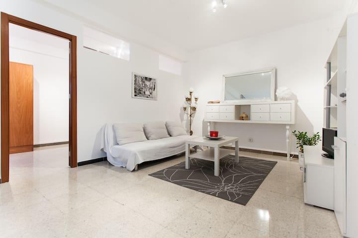 NICE FLAT DOWNTOWN SEVILLA - Siviglia - Appartamento