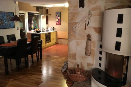 Ötztal Apartment 6 persons modern & spacious - Haiming - 아파트