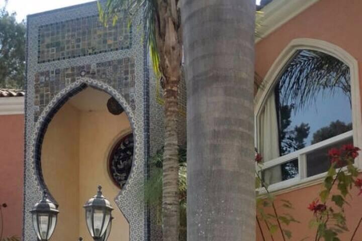 Casa Don Eduardo - Ixtapan de la Sal - Apartment