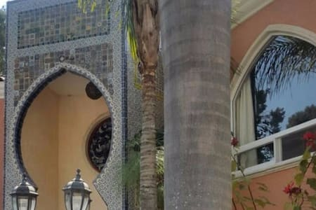 Casa Don Eduardo - Ixtapan de la Sal