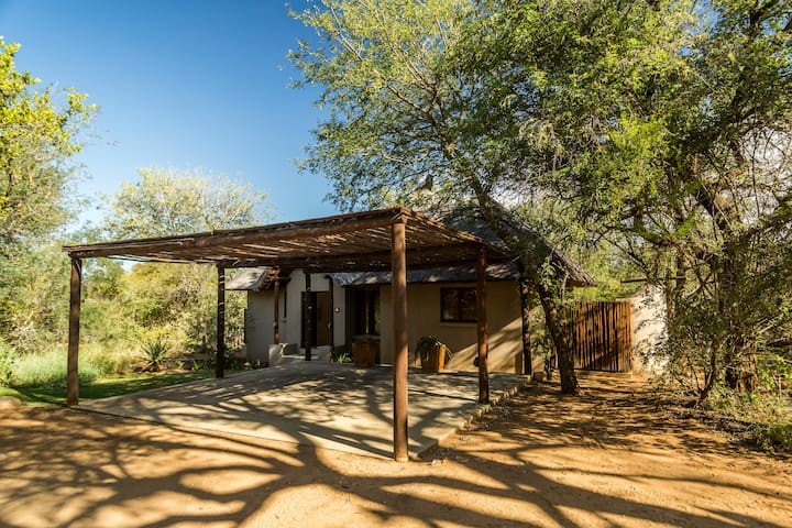 Raptors Lodge Accommodation, 4, 5 and 20 - Hoedspruit - Wohnung