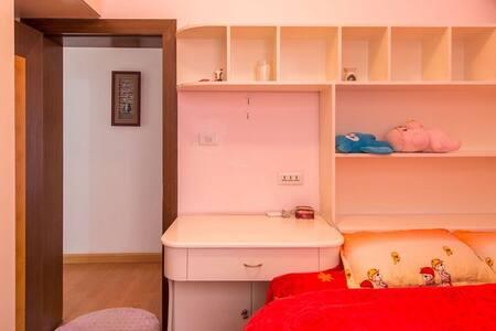 3室2厅温馨房 - Shenzhen