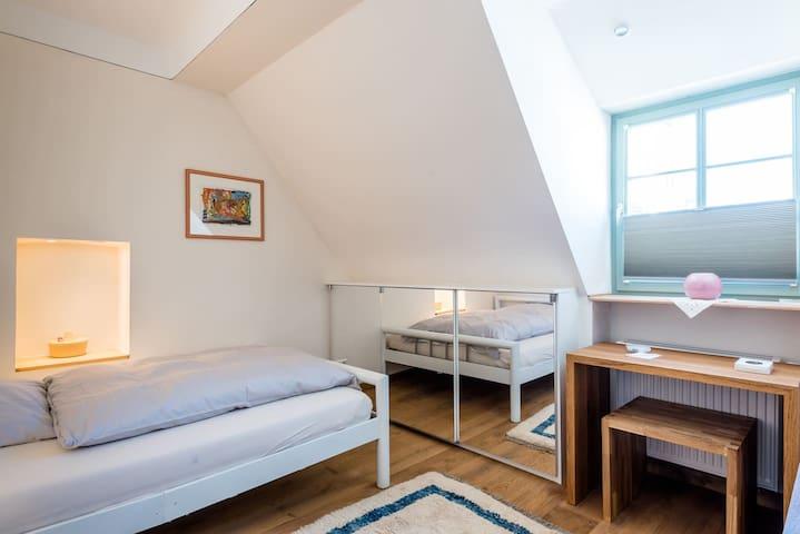 Goldener Hirsch - Wohnung 7