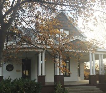 Beautiful Gonzaga Victorian - Spokane - Haus