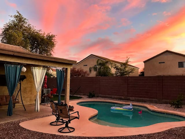 San Tan Valley Vacation Home