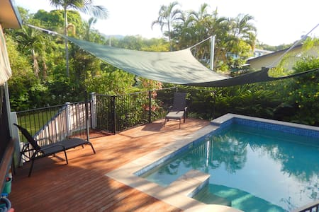 Self Contained inTropical Surrounds - Mundingburra / Townsville